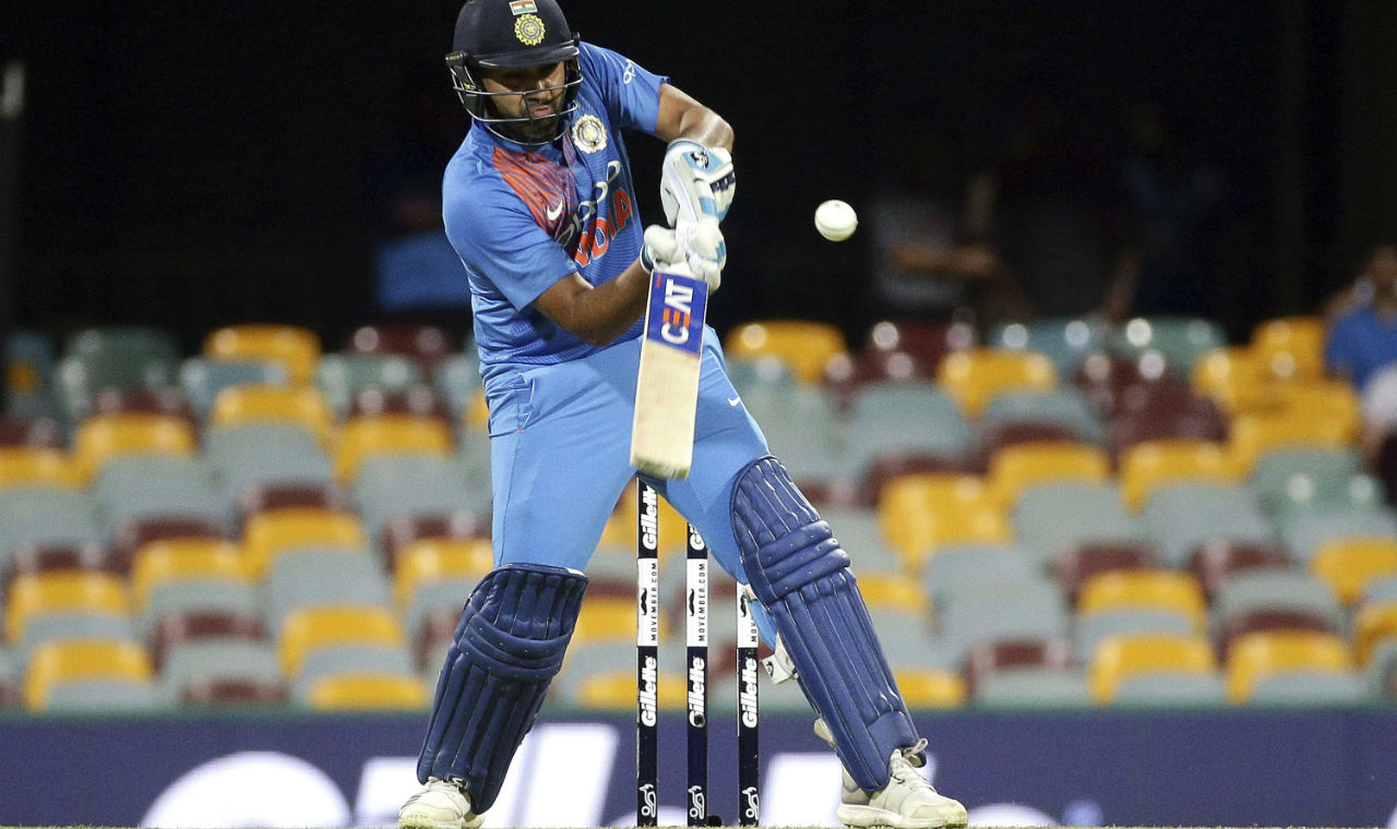 Rohit Sharma (India) | He is the only man with three ODI double centuries. His pulls and hooks over fine leg and square leg for sixes are a common sight theses days. (Image: AP) Matches: 199, Innings: 193, 6s: 215
