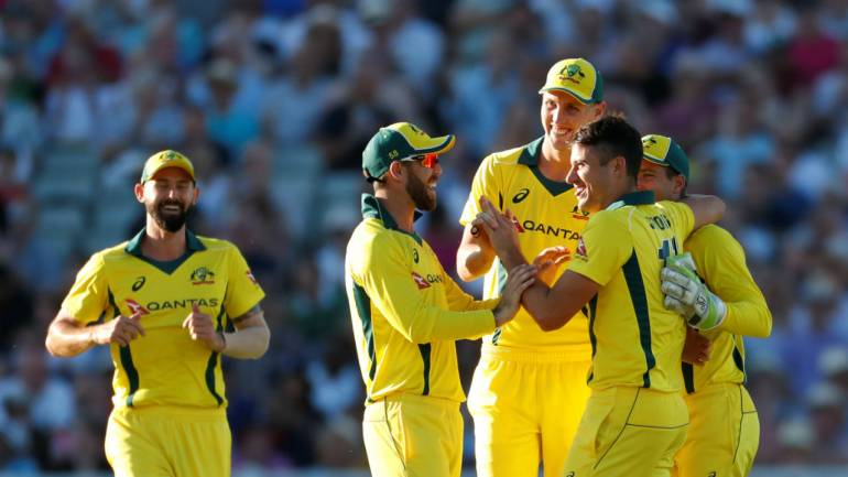 Australia Vs India 1st T20i Preview Squads Possible Xi Betting Odds And Live Stream