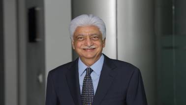 Azim Premji earmarks economic benefits of 34% of his Wipro shares to entity involved in philanthropy