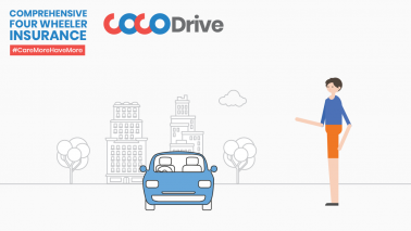 COCODrive by DHFL General Insurance is disrupting the car insurance sector with rationale, personalised offerings
