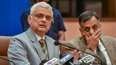 Mizoram Assembly Polls 2018 LIVE: Amid Bru voters row, EC replaces SB Shashank with Ashish Kundra