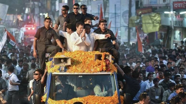 MP Election Result LIVE: Jyotiraditya Scindia 'willing to take' CM's responsibility