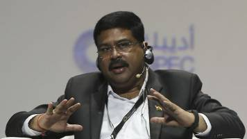 India's energy trade with US to jump 40% to $10 billion in FY20: Dharmendra Pradhan