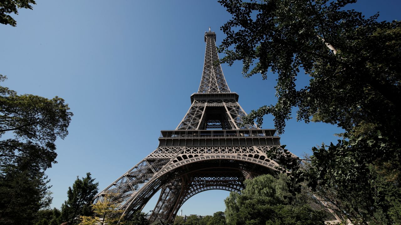 5. France | The gold reserve of this European country stands at 2,436 tonnes. (Image: Reuters)
