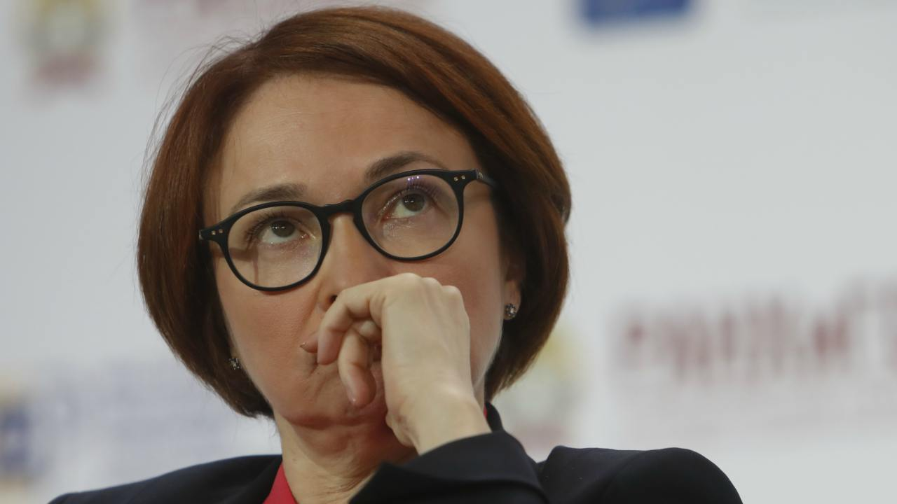 "Elvira Nabiullina, Governor, Bank of Russia | September 2017 | ""China doesn't recognise cryptocurrency as payment and forbids ICOs… Our views are absolutely similar. In our view, it's a sort of a financial pyramid that may collapse at any moment."" (Reuters)"