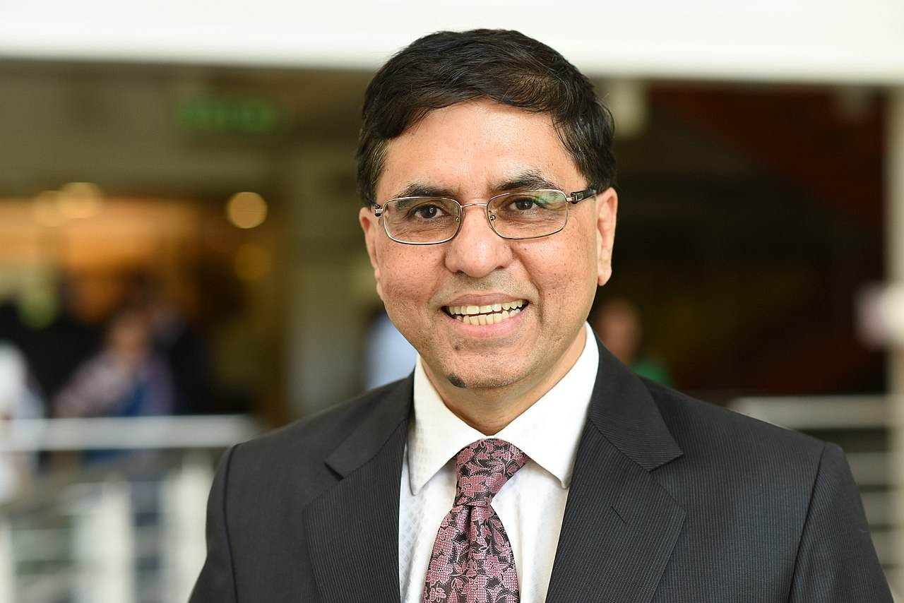 Best CEO – Multinational Company | Sanjiv Mehta, Chairman and MD, Hindustan Unilever Ltd (Image: Wikimedia Commons)
