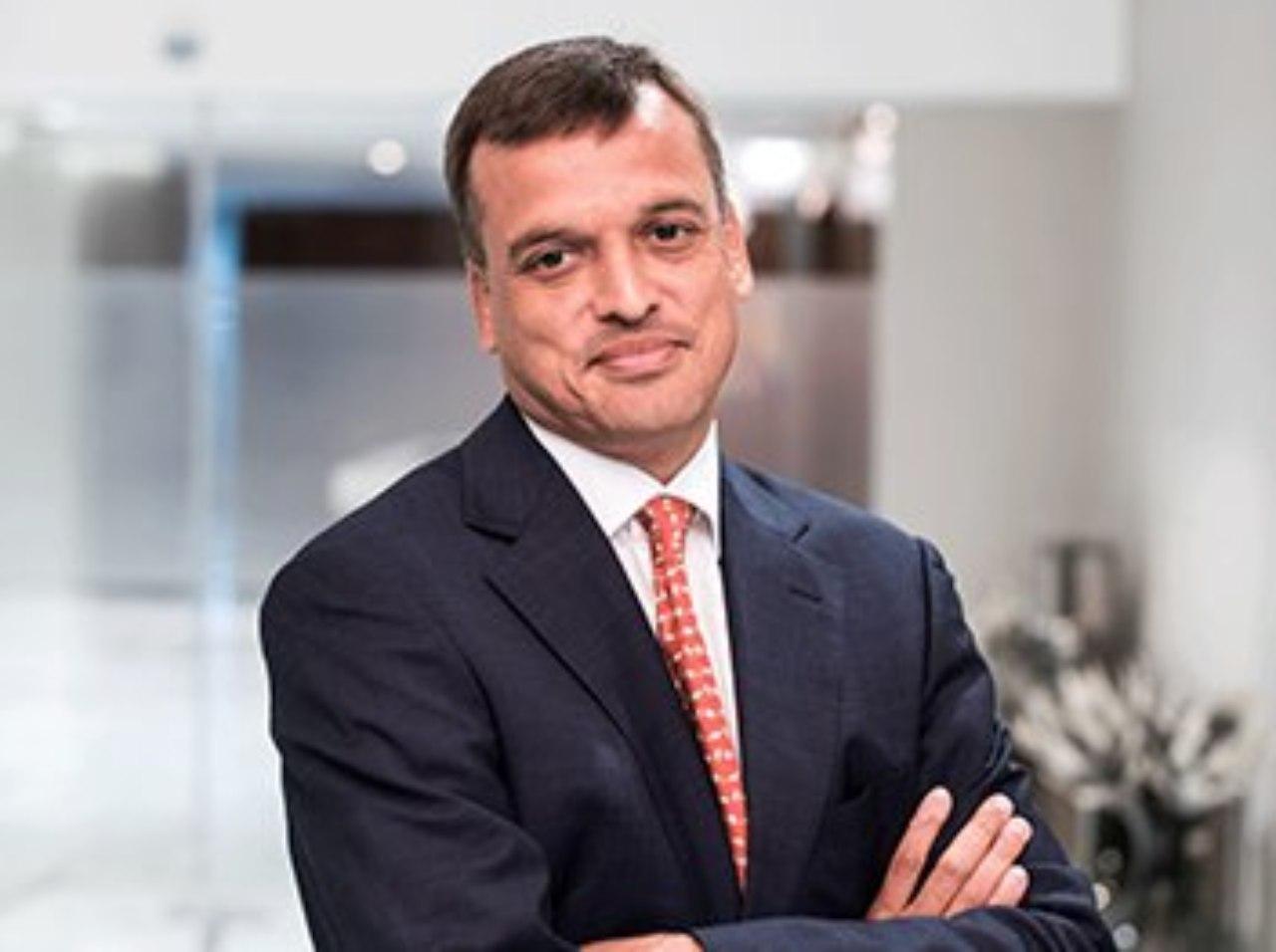Best CEO - Private Sector | Rajeev Jain, MD, Bajaj Finance (Image: Bajaj Finance)