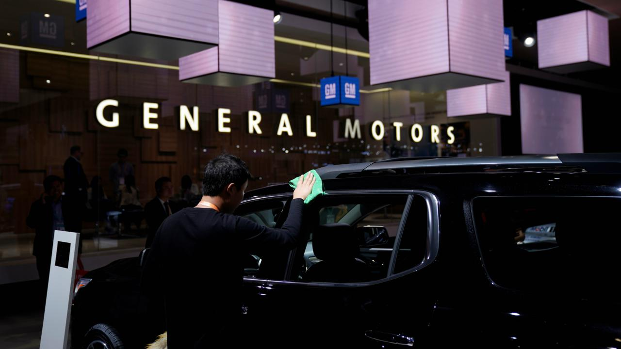 General Motors | Stake value: $1.87 billion | Berkshire bought shares worth $38 million in the last quarter. It now holds about 52.5 million shares of the largest American automobile manufacturer. (Reuters)