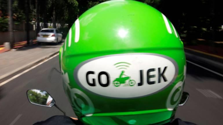 Indonesia's Go-Jek enters Singapore market, challenges Grab