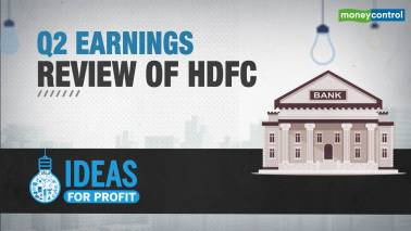 Ideas for Profit: A safe bluechip in uncertain times, HDFC is a must buy