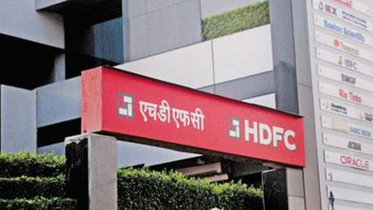 HDFC cuts lending rates by 10 bps to 8.25%