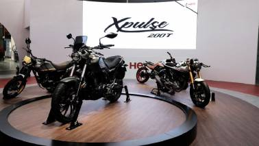 Citi sees 23% upside in Hero MotoCorp after November sales data