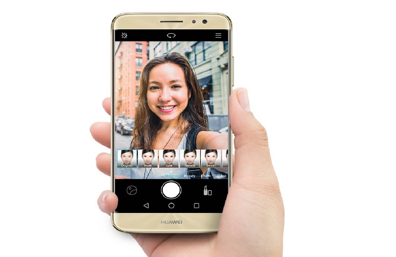 No. 7 | Huawei Nova Plus | SAR value: 1.40 (Image: Huawei.com)