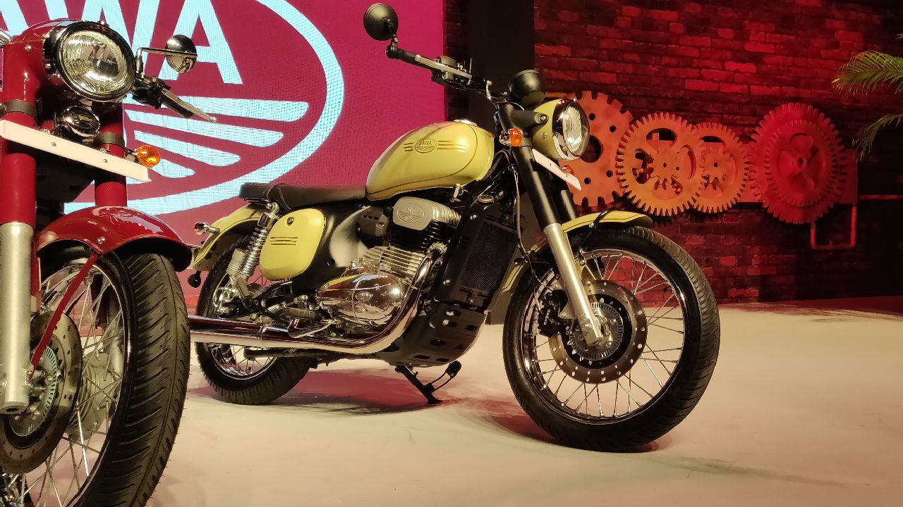 The motorcycles are placed in the mid-range segment, starting from Rs 1.55 lakh for Forty Two and Rs 1.64 lakh for Jawa. The Perak, which is a factory-custom job, will be launched for Rs 1.89 lakh. All prices ex-showroom, Delhi. The iconic bike maker is ready to rival Royal Enfield which launched the all-new Continental GT 650 and Interceptor 650 recently, at an unparalleled price point. (Image: Stanford Masters)