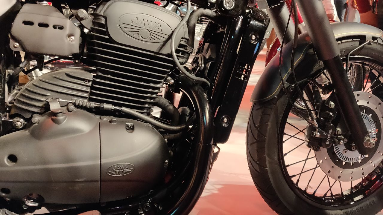 The Czech brand initially made its way in the Indian market post WW2, although the production only began in 1961 by a company called Ideal Jawa. The brand discontinued in 1971 after Ideal Jawa started making motorcycles under the Yezdi brand. (Image: Stanford Masters)
