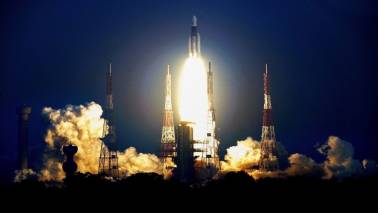 ISRO lines up 10 missions before January 2019