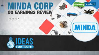 Ideas for Profit | Minda Corp: Strong business available at an attractive valuation