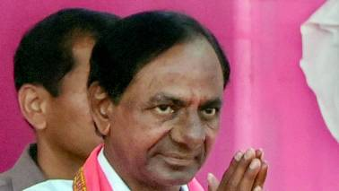 KCR leads TRS to thumping victory: Here's why the 'pink party' prevailed in Telangana