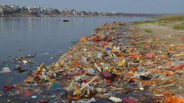 Upto 80% of Ganga cleaning will be completed by March: Nitin Gadkari