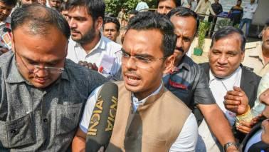 Rahul Gandhi wanted to slander me, my father: Kartikey Chouhan to court