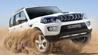 2020 Mahindra Scorpio spotted testing: Here's what we know