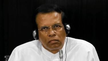 Lanka SC to rule on President Maithripala Sirisena's sacking of Parliament