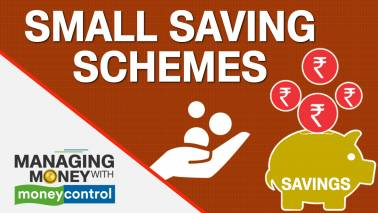 Managing Money with Moneycontrol I Invest in small savings schemes to save tax