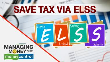 Managing Money with Moneycontrol | Invest in ELSS to save tax