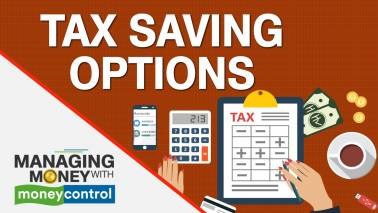 Best tax saving options