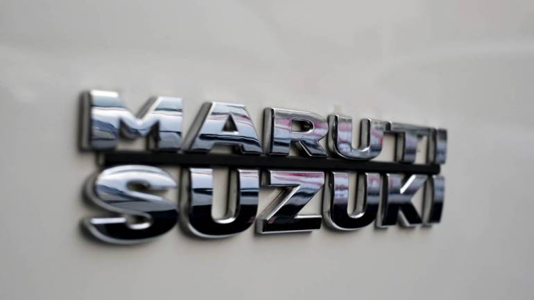 Maruti Suzuki sells 5 lakh BS-VI vehicles ahead of implementation of new emission norms - Moneycontrol thumbnail