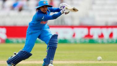 Mithali Raj now has more T20I runs than Virat Kohli and Rohit Sharma