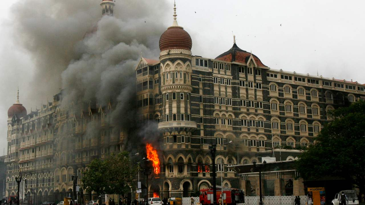 Mumbai attacks -- 10 years on: Remembering the brutal terror strike that rocked the nation