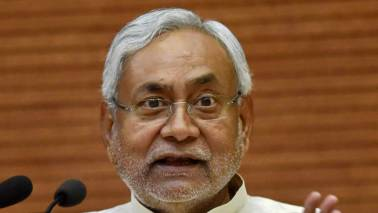 Farmers burning stubble in fields will be deprived of government facilities: Nitish Kumar