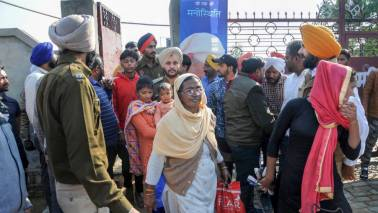 Amritsar blast: Woman volunteer, eyewitnesses narrate the incident