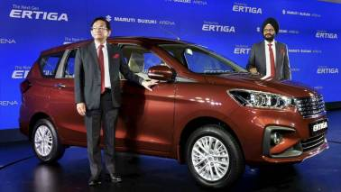 Exclusive: Maruti Suzuki to shift to rupee royalty pay from yen by 2022
