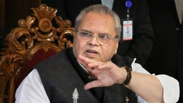 Centre recommends President's rule in J&K after December 19