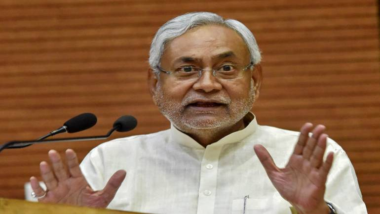 Bihar Minister makes sarcastic remarks about CM Nitish Kumar on his return  to NDA