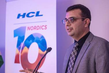 Nordic market will always be top priority for us: HCL's Pankaj Tagra