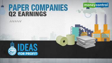 2 stocks that stand to benefit from improved profitability of paper sector