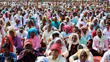 Lok Sabha polls: Haryana village provides tailor-made crowds for political rallies