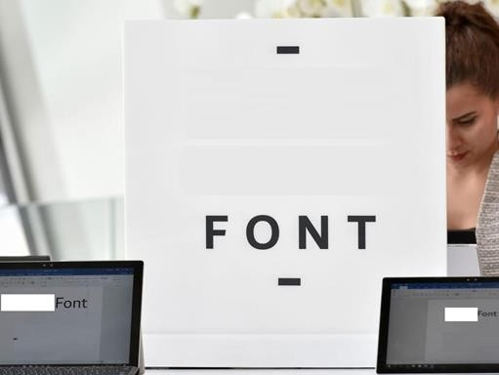 Q10. Which is the first city in the world to have its own font, created with Microsoft as its partner?