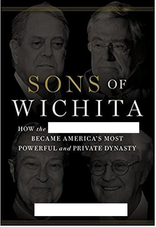 Q7. Which second largest privately owned company in the United States forms the subject of this book?