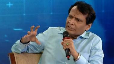 Moneycontrol Wealth Creator Awards | Timing of Air India stake sale was not right, says Suresh Prabhu