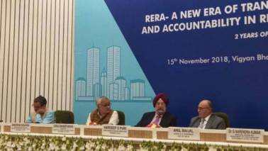 Government will not amend any provision of RERA at any cost: Hardeep Singh Puri