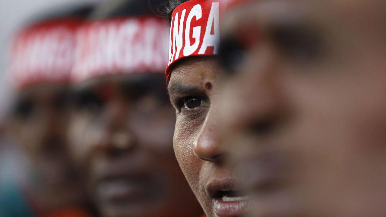Hunger strike, agitation, vandalism: Here's how Telangana was formed