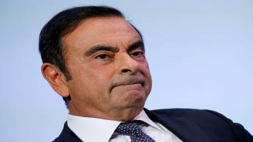 Nissan's Carlos Ghosn to be arrested by Japan authorities for alleged financial violations: Report