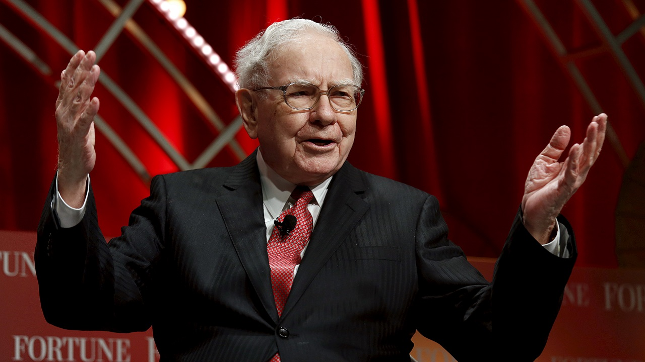 Berkshire Hathaway, known for value investing, has increased its holdings in 11 companies and decreased its stake in eight. According to Nasdaq, the total market value of its positions is pegged at $210 billion. Here is a list of companies in which Warren Buffett-led firm increased its stake in Q3. (Reuters)