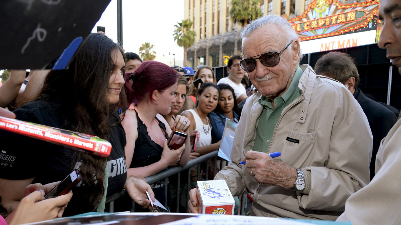 RIP Stan Lee: Life and times of the real superhero of Marvel Comics