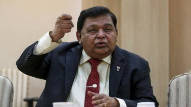 Mind completely occupied with Mindtree acquisition; will make it a big firm: L&T Chairman A M Naik
