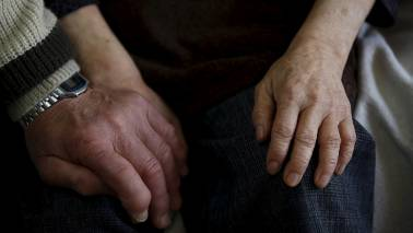 Japanese team transplants stem cells into brain to treat Parkinson's disease